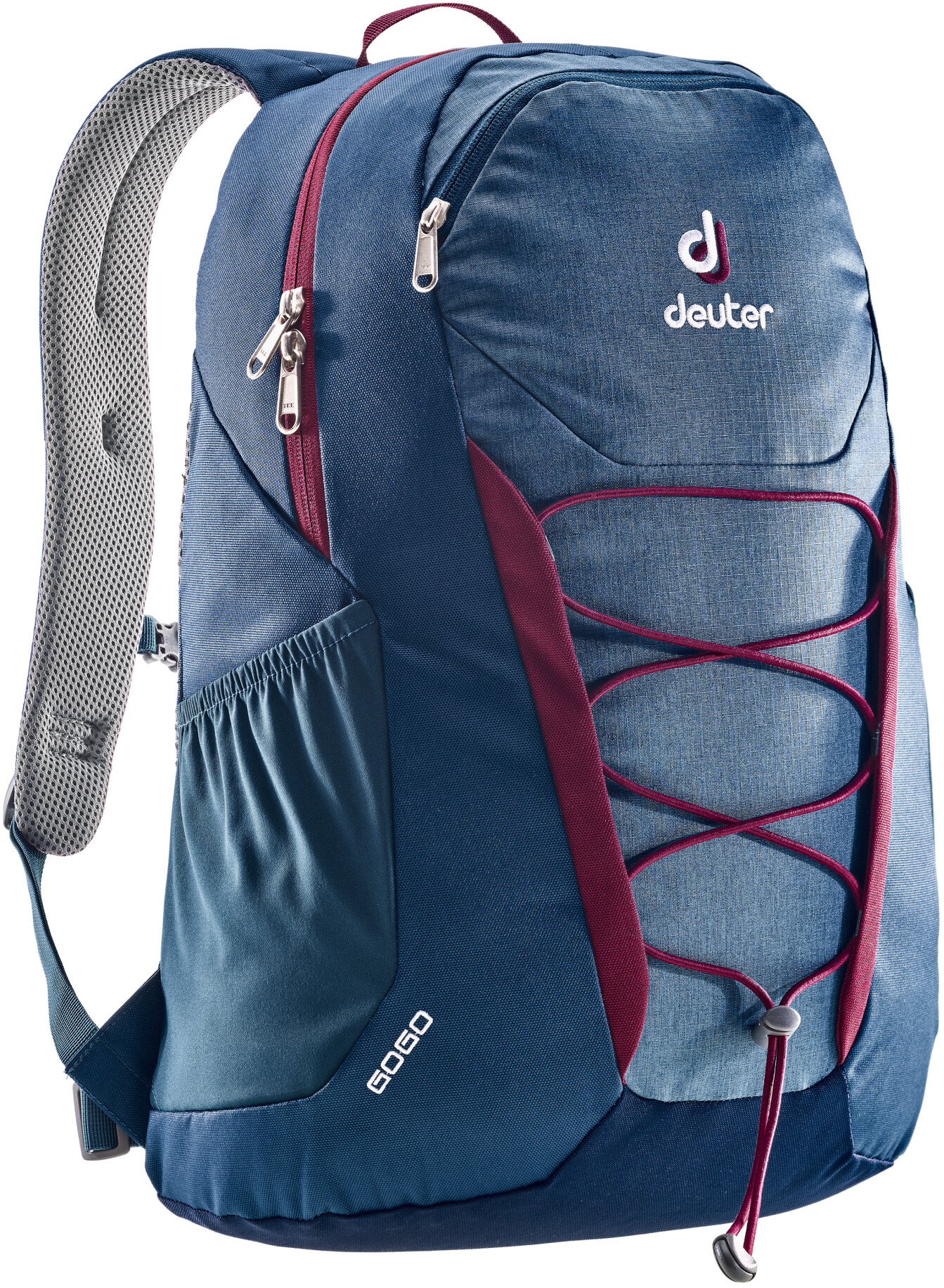 Deuter Gogo Backpack 25l arctic navy